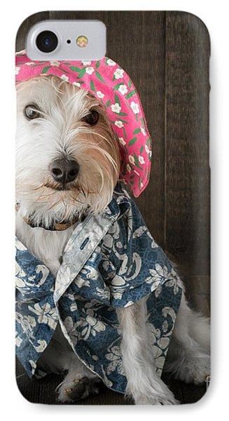 Funny Doggie IPhone Case