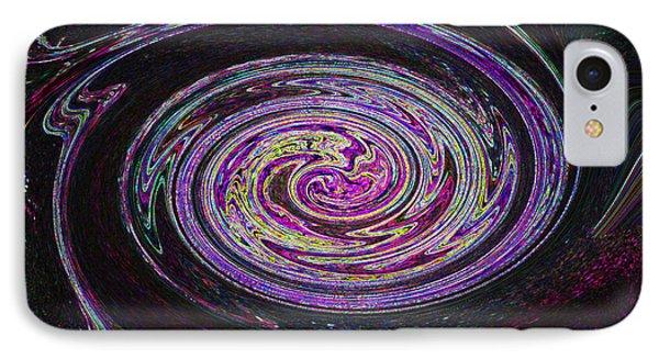 Galaxy Birth 2 Fetal Phone Case by First Star Art