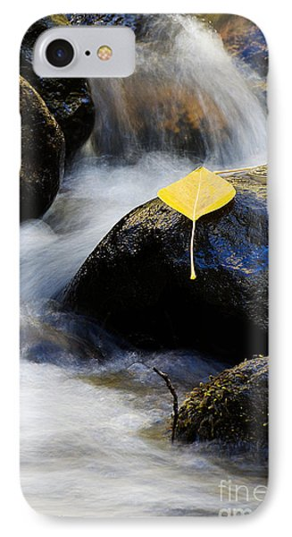 IPhone Case featuring the photograph Galena Creek Trail  by Vinnie Oakes