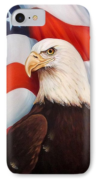 Gallantly Streaming-3 Phone Case by ArtLoft - Southern California