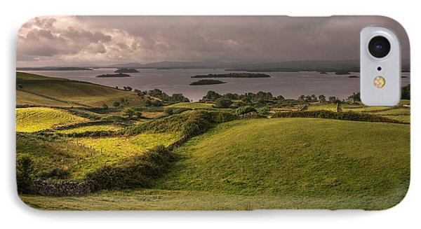 Galway Morning IPhone Case by Tim Bryan
