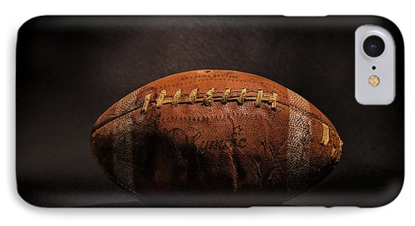 Game Ball IPhone Case by Peter Tellone
