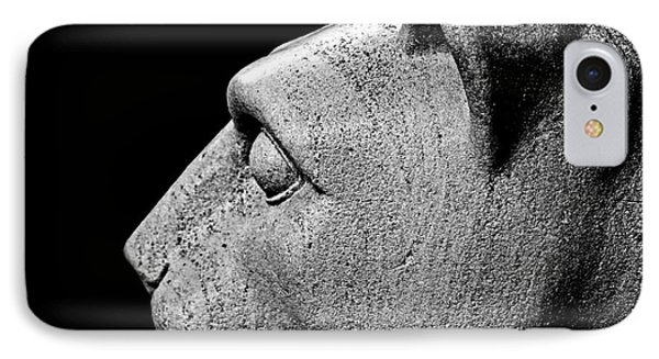 Garatti's Lion IPhone 7 Case by Tom Gari Gallery-Three-Photography