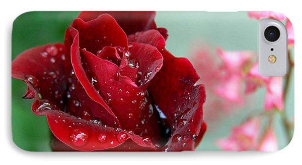 Garden Bouquet Phone Case by Steven Milner