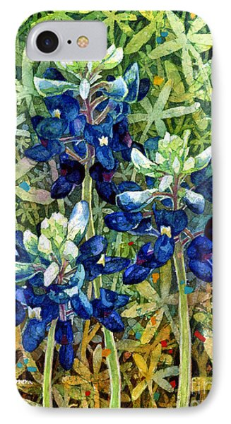 Garden Jewels I IPhone Case