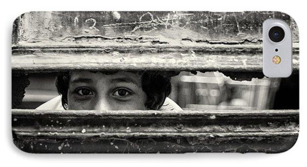 Gate Keeper... IPhone Case by Merthan Kortan