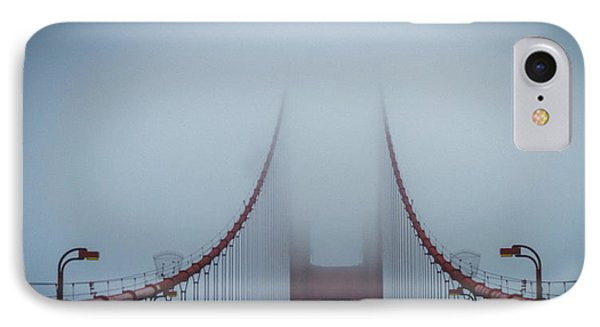 Gateway IPhone Case by Cameron Howard