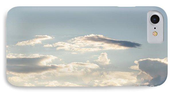 Gateway To Heaven 2 IPhone Case by Barbara Bardzik