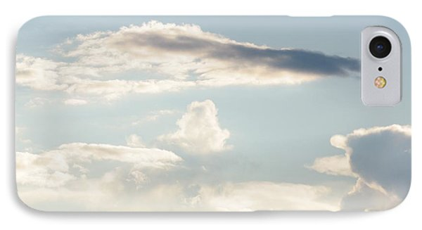 Gateway To Heaven 3 IPhone Case by Barbara Bardzik