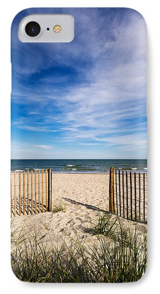 Gateway To Serenity Myrtle Beach Sc Phone Case by Stephanie McDowell