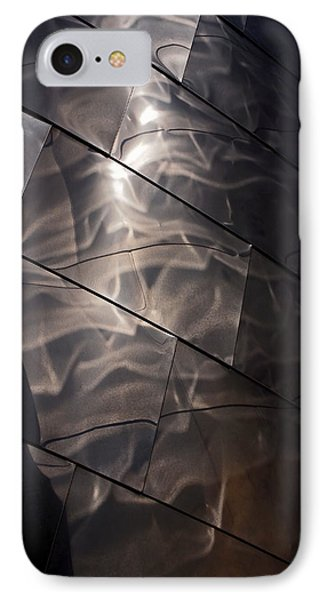 Gehry Magic Phone Case by Rona Black