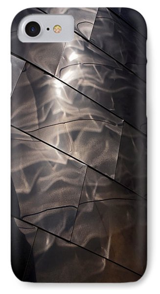 Gehry Magic IPhone Case