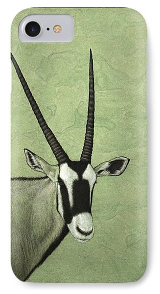 Gemsbok IPhone Case