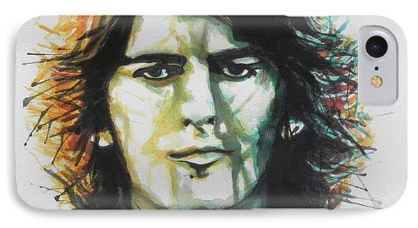 George Harrison 01 IPhone Case