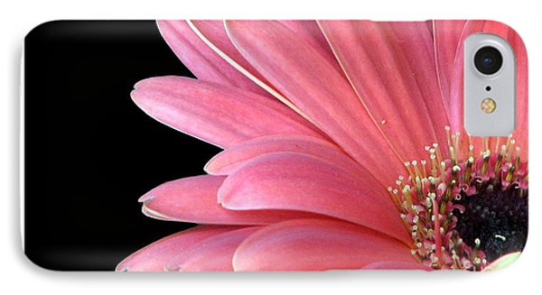 IPhone Case featuring the photograph Gerbera Encore by Chris Anderson