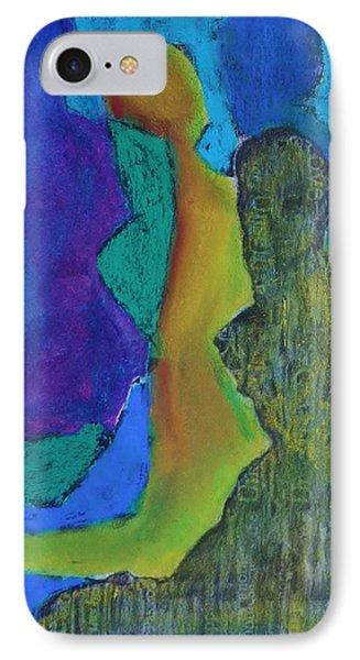 Gestalt IPhone Case by Jean Cormier