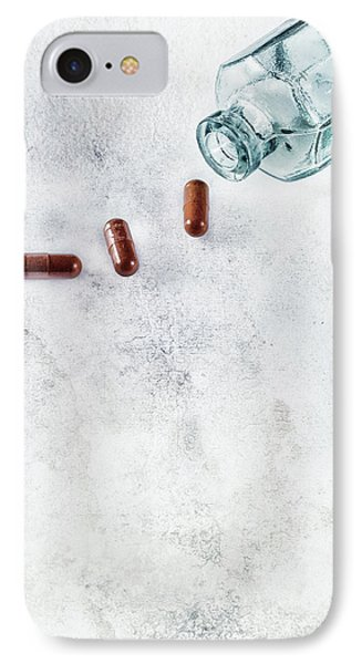 Get Well Soon Phone Case by Joana Kruse