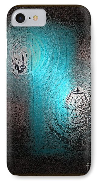 Ghost Stories Enniscoe Nights By Jrr IPhone Case by First Star Art