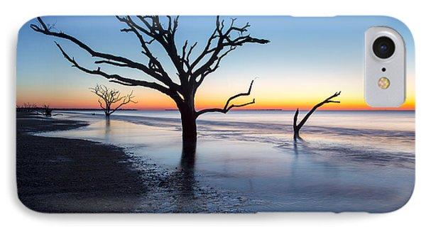 Ghost Trees Of Boneyard Beach 10 IPhone Case