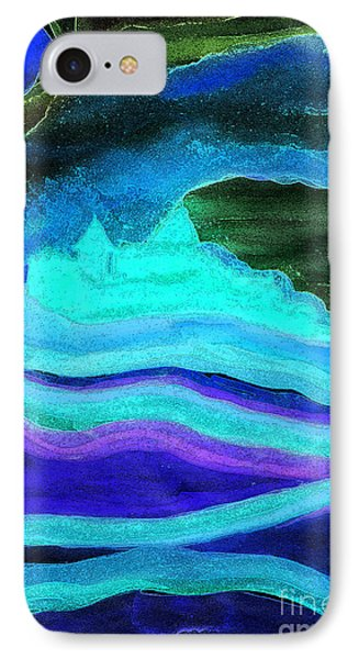 Ghostly Castle By Jrr Phone Case by First Star Art