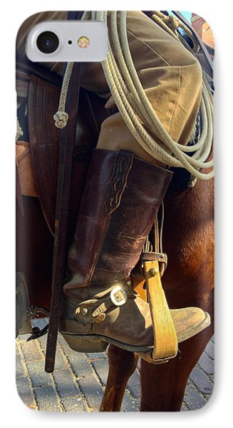 Giddyup IPhone Case