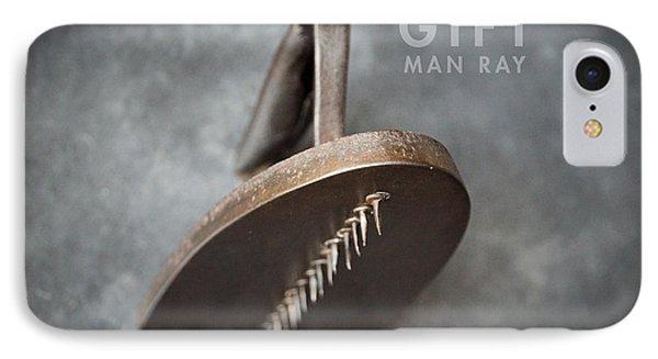 Gift 3 Phone Case by Jon Rendell