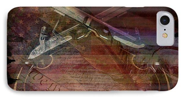 Gimme Back My Bullets IPhone Case by Absinthe Art By Michelle LeAnn Scott