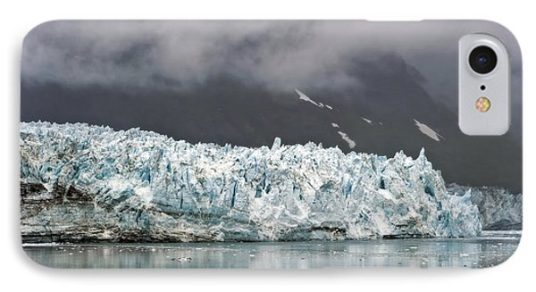 Glacier Bay Alaska  IPhone Case by Stephen  Johnson