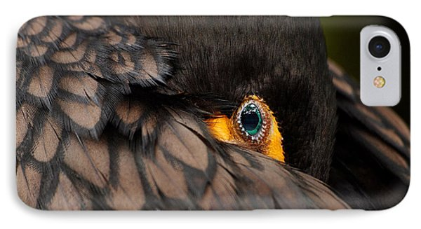 Glancing IPhone Case by Lorenzo Cassina
