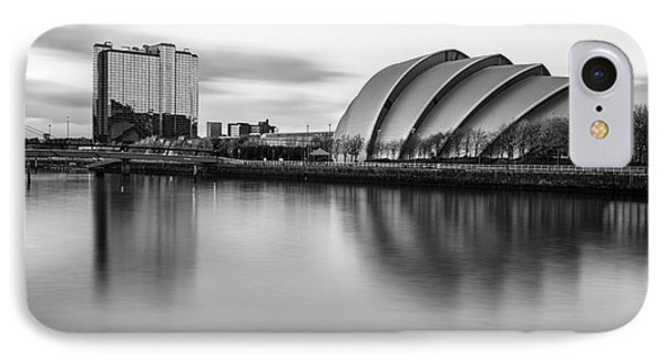 Glasgow Armadillo IPhone Case