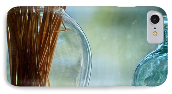 Glass Reflections IPhone Case