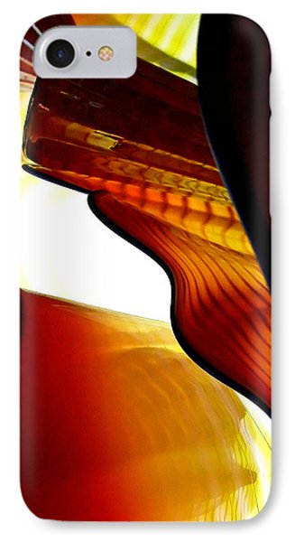 Glassware Abstract IPhone Case