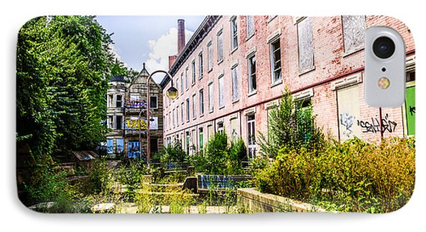 Glencoe-auburn Hotel In Cincinnati Picture IPhone Case