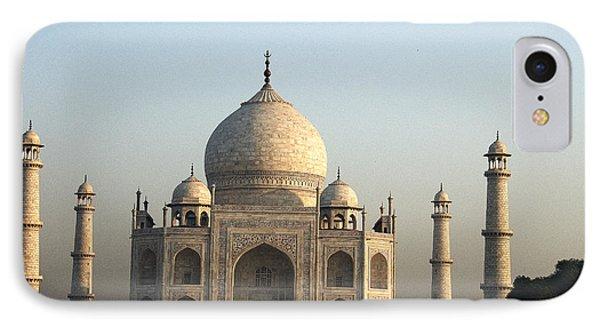 Glorious Taj IPhone Case by Rajiv Chopra