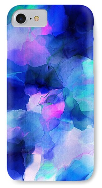 IPhone Case featuring the digital art Glory Morning by David Lane