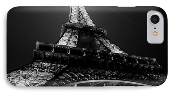 IPhone Case featuring the photograph Glow by Lisa Parrish