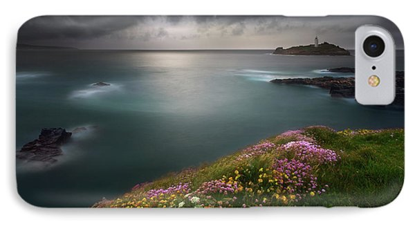 Godrevy Point... IPhone Case