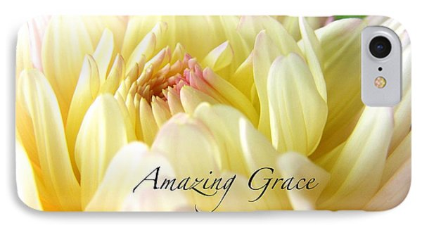 IPhone Case featuring the photograph God's Amazing Garden by Margie Amberge