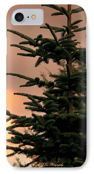 God's Gift Phone Case by Jeanette C Landstrom