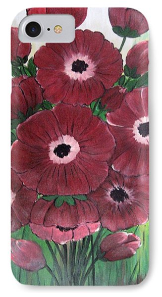 God's Gift Phone Case by Usha Rai