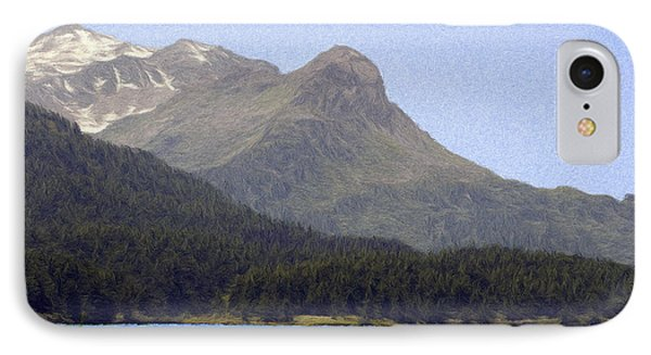 Going Where The Wind Blows Phone Case by Jeff Kolker