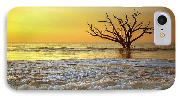 Gold Coast IPhone Case