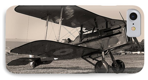 IPhone Case featuring the photograph Golden Age Of Aviation 5 by Timothy McIntyre