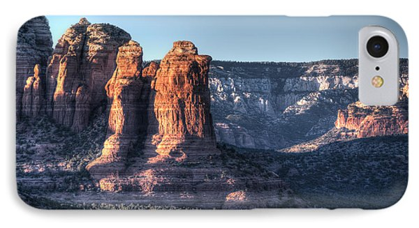 Golden Buttes IPhone Case
