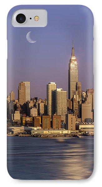 Golden Empire IPhone Case