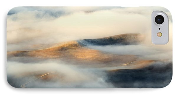 Golden Fleece IPhone Case by Mike Dawson
