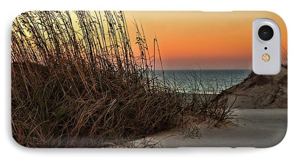 Golden Oats IPhone Case by Laura Ragland