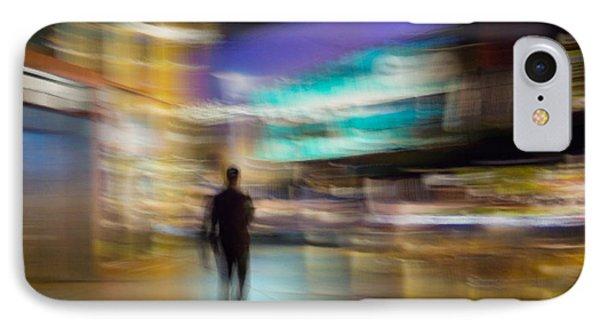 IPhone 7 Case featuring the photograph Golden Temptations by Alex Lapidus