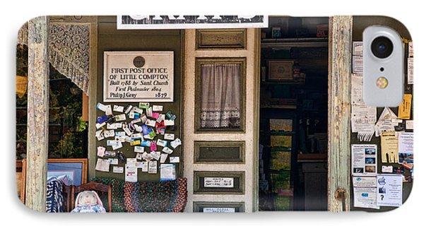 Gone But Not Forgotten Phone Case by Nancy  de Flon