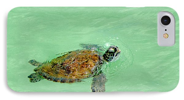 IPhone Case featuring the photograph Good Day For A Swim  by Susan  McMenamin